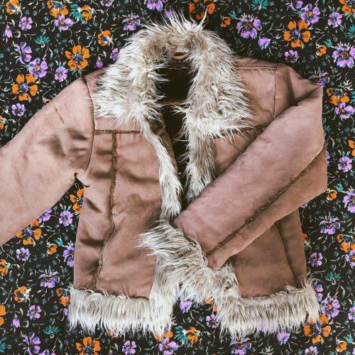 GEE-KAY Penny Lane Coat